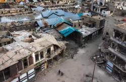 Как архитектура Сирии заложила основы для жестокой войны