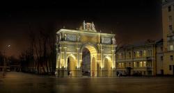Памятник в честь 1150-летия г. Смоленска