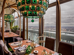 Ресторан 354 exclusive height