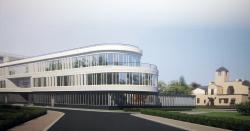 Реконструкция и новое строительство учебно-спортивного центра «Знамя»