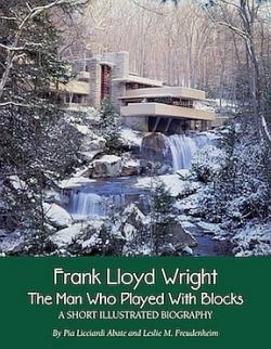 Фрэнк Ллойд Райт: не только главные здания, но и важнейшие архитектурные проблемы