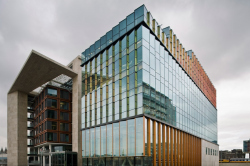 Амстердамская Консерватория