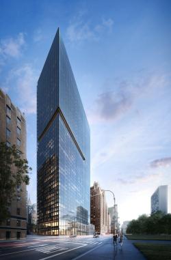 Башня 685 First Avenue