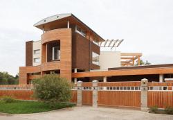 Частный жилой дом «Julia House»