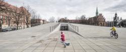 Центр диалога «Przełomy» – филиал Национального музея в Щецине