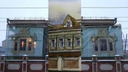 Деревянная Казань: что построили на месте старинных особняков в центре города