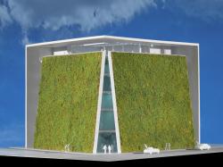 Музей искусства, архитектуры, дизайна и урбанизма (MAADU)