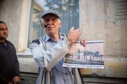 Челябинец обвинил экс-мэра Давыдова в сносе трех памятников