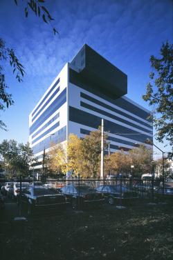 Бизнес-центр «Капитал Плаза»