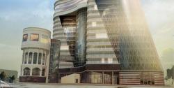 Водонапорную башню в Хабаровске предложили превратить в бизнес-центр