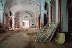 В 2017 году застройщикам сложно будет согласовать проекты в центре Петербурга