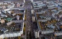 Первым «общественным пространством» Уфы станет улица Рыльского