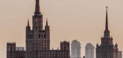 Семь сестер: легенды и мифы сталинских высоток