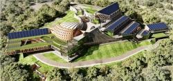 Основы экологической архитектуры. Учебный курс в ДФВУ
