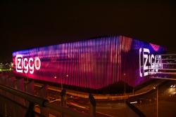 Концертный зал Ziggo Dome