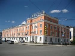 4-й магазин в Якутске не снесут без согласия собственников