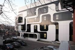 Офисное здание «Интеллект-Телеком»