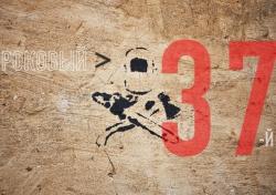 Роковый 37 [эгоистический текст]