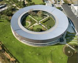 Штаб-квартира BMW в ЮАР
