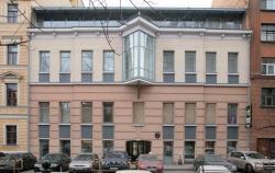 Реконструкция здания под офисно-бытовой центр