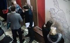 Необязательное мнение: власти Москвы провели слушания по проекту ПЗЗ