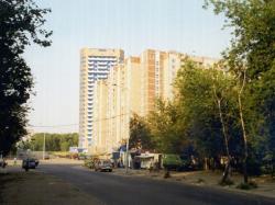Жилой дом с подземным гаражом на ул. Академика Павлова