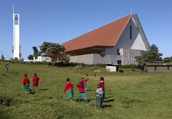 Собор Пресвятого Сердца в Керичо