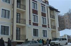 В Костроме проверили, как идёт застройка исторической части города