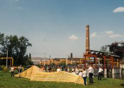 Моногородские легенды: как преобразить город за десять дней
