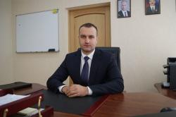 В Белгороде: Новым начальником департамента строительства и архитектуры Белгорода стал Василий Голиков