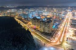 Как урбанисты исследуют мобильность горожан
