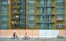 «Фактически мы проектируем гетто»: социолог о современном урбанизме