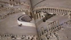 Сокровища Пальмиры не забудут: издана книга хранителя города, замученного боевиками