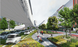 Концепция развития исторического центра Челябинска