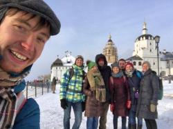 «Инженерные» экскурсии в Казани: на чем держится минарет и почему не падает башня Сююмбике