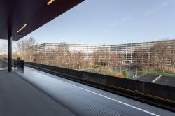 Жилой комплекс deFlat Kleiburg – реконструкция