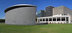 Музей Ван Гога – выставочное крыло
