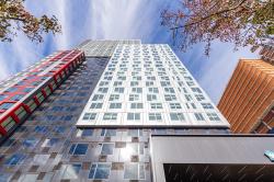 Атлантик-ярдс -жилой комплекс 461 Dean Street
