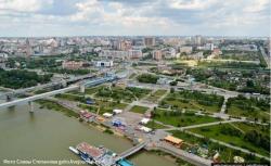 Михайловскую набережную хотят превратить в фан-зону для просмотра матчей ЧМ по футболу-2018