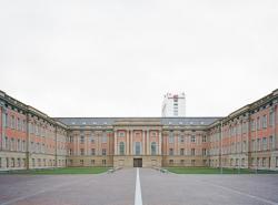 Потсдамский дворец – реконструкция