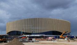 Стадион Royal Arena