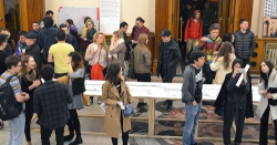 Молодые активисты пытаются сохранить облик Алматы