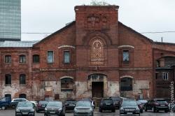 Самые красивые промышленные здания Москвы