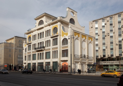 Реставрация дома Сытина