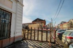 В центре Челябинска снесли здание конца XIX века