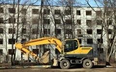 Программу сноса пятиэтажек предложили распространить на всю страну