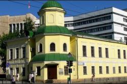Уральский Исаакий. Росимущество отдало РПЦ памятник архитектуры в центре Екатеринбурга