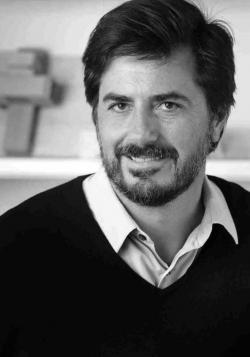 Себастьян Ираррасаваль. Фото предоставлено Sebastián Irarrázaval Arquitectos