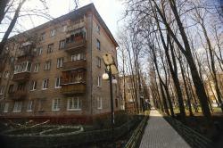 Совет при президенте раскритиковал законопроект о сносе пятиэтажек