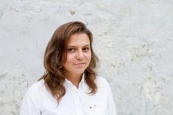 «Прими, пойми и полюби»: Ольга Полищук о Саратове